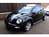 Volkswagen Beetle 1.6 2005