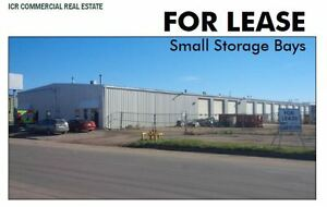 Small Storage Bays, 419 47th Street E