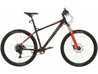 Brand New Carrera Fury Mountain Bike