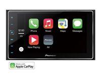 SPH DA130DAB Pioneer CarPlay AppRadio GPS, DAB+ & Bluetooth iPhone Car Stereo Audio Fitting Service