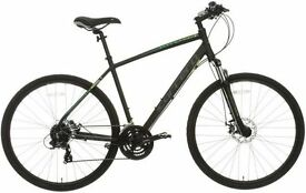 Carrera Crossfire 2 - Hybrid Bicycle