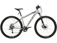 CARRERA SULCATA - Mens Mountain Bike w/ ALL ACCESSORIES (Cost me £486)