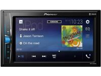 wanted please Touch Screen Bluetooth Car Stereo photo for show only any make or model