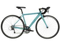 Ladies Laura Trott racing bike