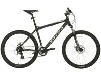 Carrera Vengeance Mountain Bike Stolen 18 Aug Frame number aj20409022