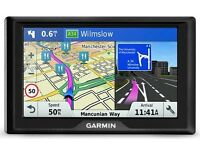 Sat Nav Garmin Drive 40 with Lifetime Maps
