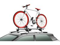 EXODUS roof mount bike carrier