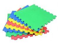 soft foam interlocking play mat