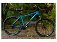 WANTED voodoo hoodoo mtb large.