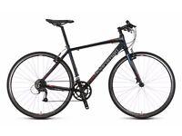 Boardman Hybrid Sport Bike