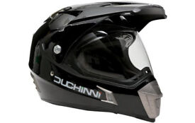 Duchinni D311 helmet at Bikers Yard