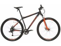 NEW: Carrera Sulcata Limited Edition Mens Mountain Bike 2016 with Warranty