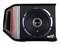 Vibe Black Air Vented V12 1600w