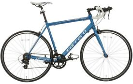 Carrera Zelos 54cm Road Bike