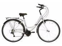 Women's bike for sale. Appollo, hybrid Elyse