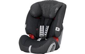 Britax Romer Evolva Plus Combination car seat