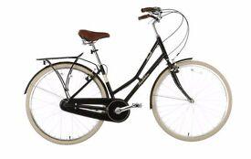 Classic Pendleton Ashwell bike - Less than 1 year old | Beautiful Bike