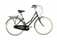 Classic Pendleton Ashwell bike - Less than 1 year old | Beautiful Bike