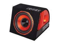 Subwoofer/ stereo