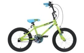 """Great condition Kids Apollo Ace Bike - 16"""" Wheel - great condition - Used few times"""