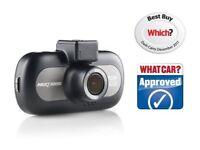 Nextbase Dash Cam 412GW For £120 and polarising lens worth £20 Free
