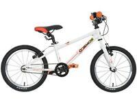 "Carrera Cosmos Kids Bike 16"" Wheel"