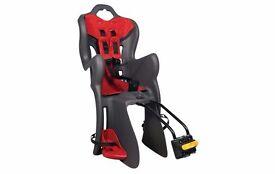 Bellelli Child bicycle passenger seat - good condition
