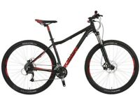 Mint condition voodoo aizen 29r hardtail MTB for sale 300ovno