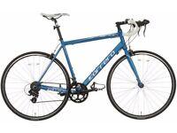 Carerra zelos men's 54cm road bike