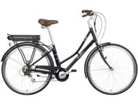 used bikes bicycles for sale in southside glasgow page 2 6 Trix Ad pendleton somerby electric hybrid bike black rose gold