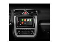 Pioneer Double Din Stereo- SPH-DA120- 2 Months old