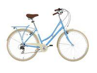 "Ladies pendleton somerby 17"" bike BRAND NEW"