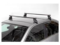 Halfords Roof Bar System A Extra