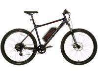 ******BRAND NEW***** Carrera Vengeance E Mens Electric Mountain Bike