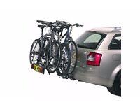 Thule 3 Bike Tow Bar Bike Rack