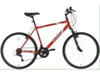 Apollo Bike broken chain