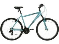 Ladies Mountain Bike - used once