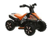 Roadsterz 6v Electric Quad Bike
