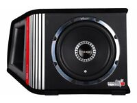 VIBE BLACKAIR VENTED V12 ACTIVE ENCLOSURE V2 550 RMS