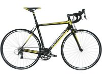 Boardman Road Team Carbon Bike (BRAND NEW NEVER USED)