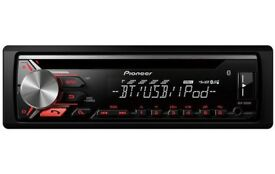 Pioneer stereo Bluetooth
