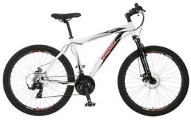 Mongoose bike £30
