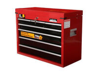 Halfords Professional 7 Drawer Tool Chest / Toolbox / Brand New / Can Deliver FREE
