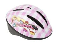 Apollo Cupcake Kids Bike Helmet (48-52cm) small - used once, great condition