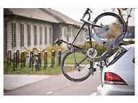 Saris Gran Fondo 2 bike boot rack