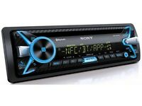 Sony MEX-N5100BT CD MP3 Bluetooth Car Stereo USB Aux-In iPod iPhone Player