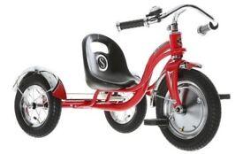 Schwinn Roadster Trike - Red - Excellent Condition