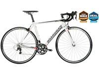 Bicycle, Bike - Boardman Road Team Carbon Bike - 53cm