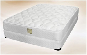 SALE! DOUBLE OR QUEEN FACTORY SEALED MATTRESS & BOX ONLY $199!