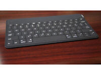 Logitech Keys To Go Ultra Portable Apple IPad Pro keyboard